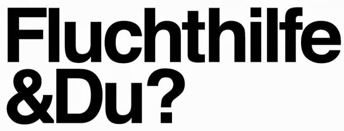 8_Fluchthilfe&Du logo