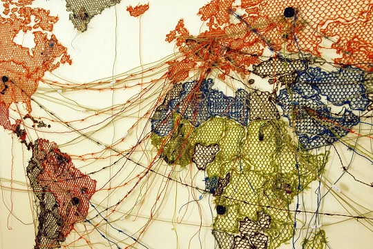 Reena Saini Kallat - Untitled (Map,Drawing), 2011 másolata.jpg