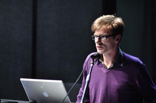 Clemens von Wedemeyer | fotó: Gulyás Gábor