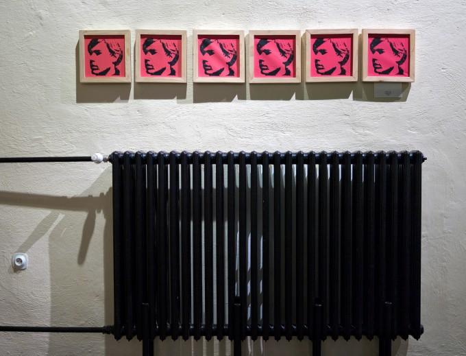 Andy Warhol Művészeti Múzeum, Mezőlaborc. Fotó: Villányi Csaba