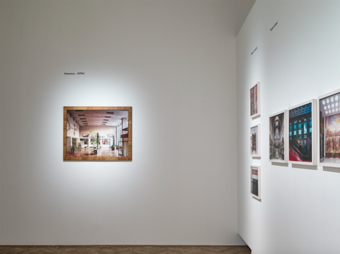 Múzeum: a lassú műfaj, kiállítás enteriőr. Fotó: Villányi Csaba