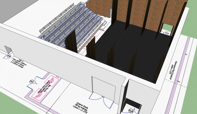 Lab Sketchup Blog
