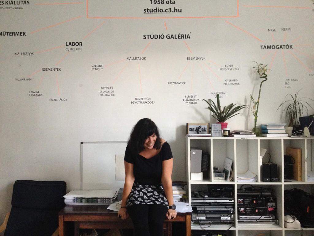Az FKSE Rottenbiller utcai irodája. Forrás: http://studio.c3.hu/wp-content/uploads/2015/01/m%C3%BAlt-f%C3%B3rum.jpg
